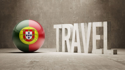 Portugal. Travel Concept.