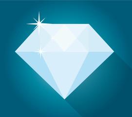 diamond vector, jewelry vector