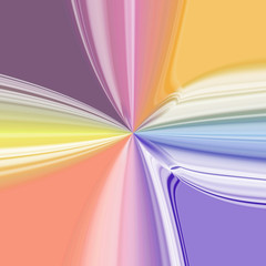Abstract pastel colored line texture