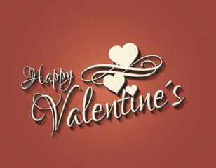Happy Valentines - PR