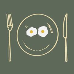 happy dish