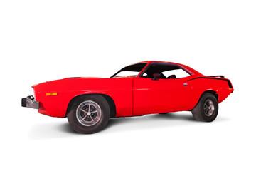 Plymouth cuda 440 1970