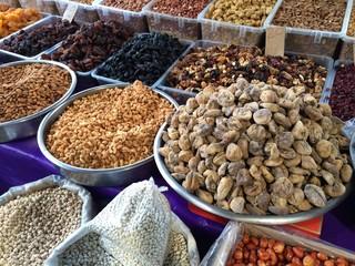 Antalya Market