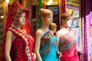 Indian Mannequins