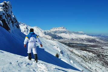 dağlarda huzur bulmak&dağlarda özgürlük