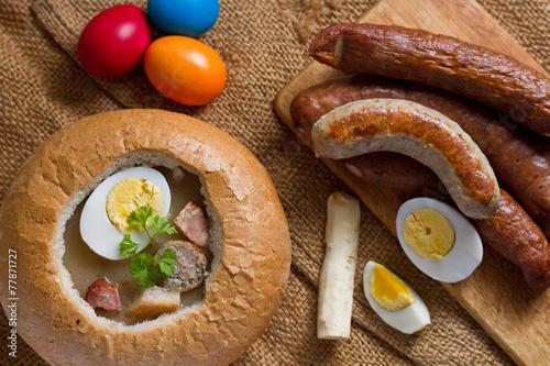 Wielkanocna tradycja
