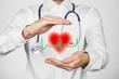Obrazy na płótnie, fototapety, zdjęcia, fotoobrazy drukowane : Protect health healthcare
