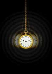 Hypnotists Pocket Watch