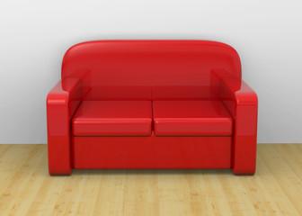 Sofa - 3D