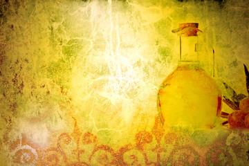 Olive oil mediterranean style