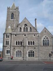 Dublino Cattedrale di Christ Church