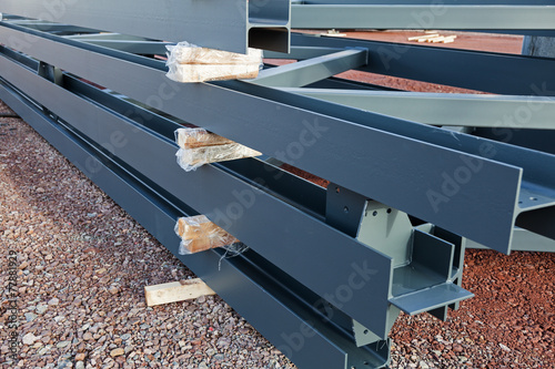 Stahlbau - 77881929