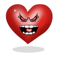 cuore cattivo