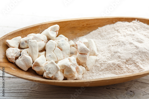 Baobab Fruit and powder, powerful superfood - 77886163