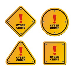 cyber crime - warning signs