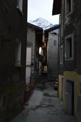 Scorci Aostani