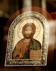 Jesus , icon
