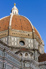 Cattedrale di Santa Maria del Fiore, the main church of Florence
