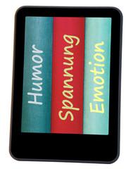 Digitales Lesen 6