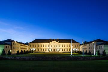 Schloss Bellevue Berlin