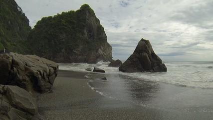 West-Coast - South New Zealand