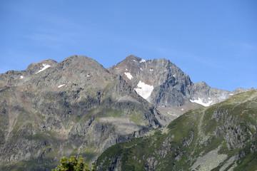Hinterer Daunkopf, Stubaier Alpen