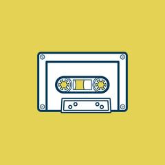 Compact Cassette.