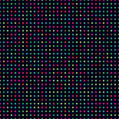 bright dots