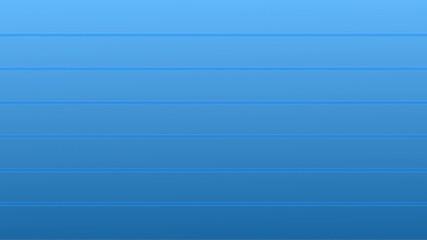 Blinking blue vertical rectangles