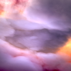 Dramatic sky, dark clouds background