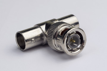 T-connector