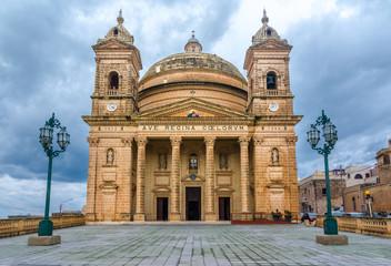 Mgarr Church, Malta