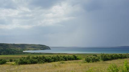 Küste Kroatiens