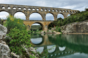 Provenza, Pont du Gard