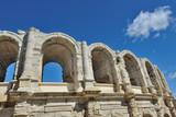 Arles, Provenza, Camargue - anfiteatro romano