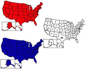 Electoral Maps