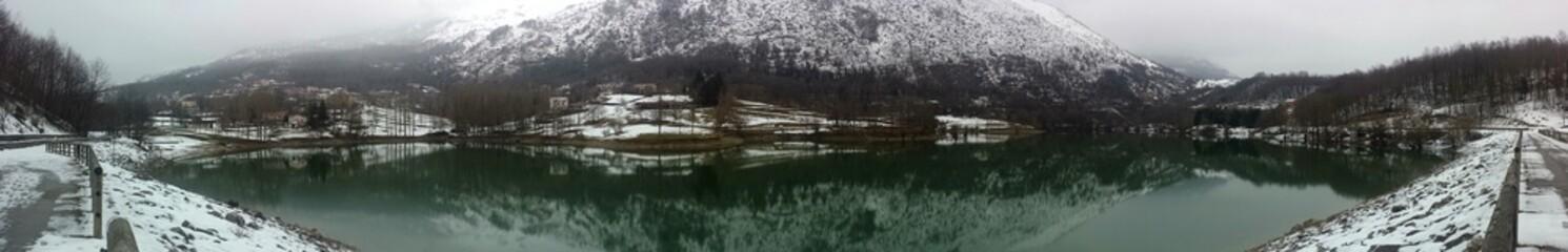 Lago di Cardito