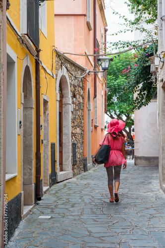 One day in Castelmola - 77908754