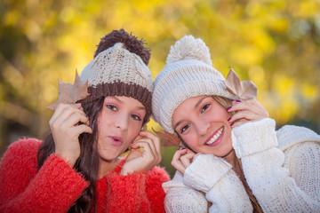 happy smiling white teeth girls