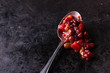 Pear cranberry relish - 77911132