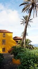 Anwesen La Casona