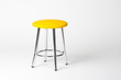 Yellow stool - 77911966