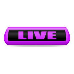 leuchtschild live I