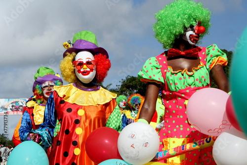 Papiers peints Carnaval Carnaval