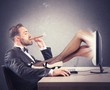 Leinwanddruck Bild - Erotic sites