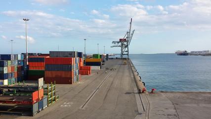 Puerto Comercial 2
