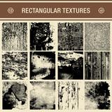 Rectangular textures