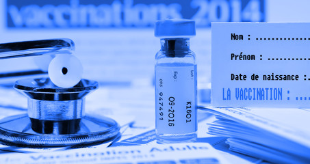 calendrier vaccinal,réforme,mécontentement