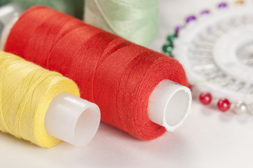 Sewing string