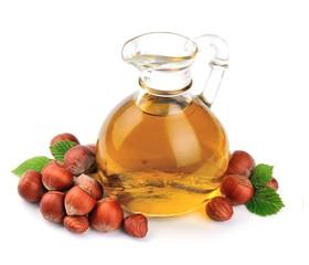 Filbert oil
